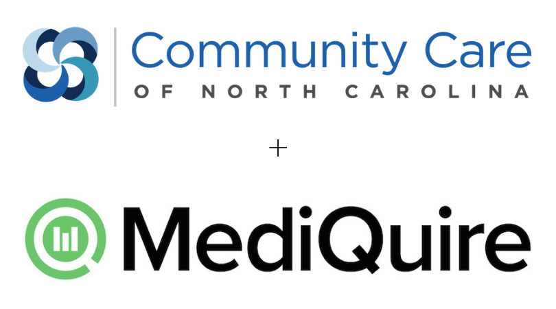CCNC, MediQuire Collaborate on Practice Transformation