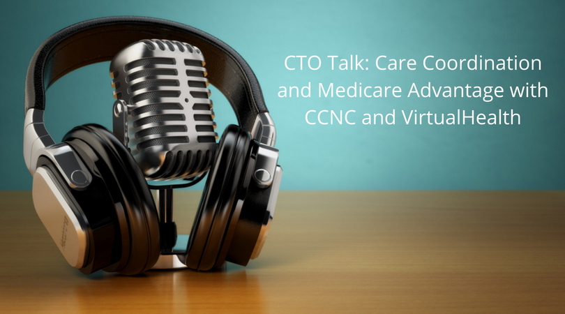 Healthcare IT News interviews Jamie Philyaw about CCNC's new care management platform
